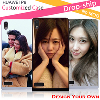 Fast custom phone accessory for Huawei Ascend P6/phone accessory made in China
