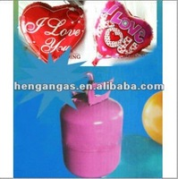 30LB/50LB helium small canister