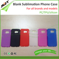 Wholesale for all mobile brands and models TPU and PC blank sublimation phone case factory, 3d cell phone case manufacturing