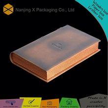 Top quality fashion X-309 buying cigar box