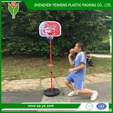 wholesale china portable basketball system hoop stand