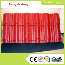 hot dip strong style color galvanized strong rolling strong style color metal roofing