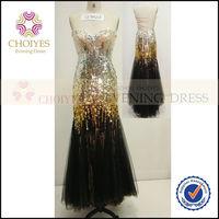 Gold Evening Dress Malaysia Online Shopping