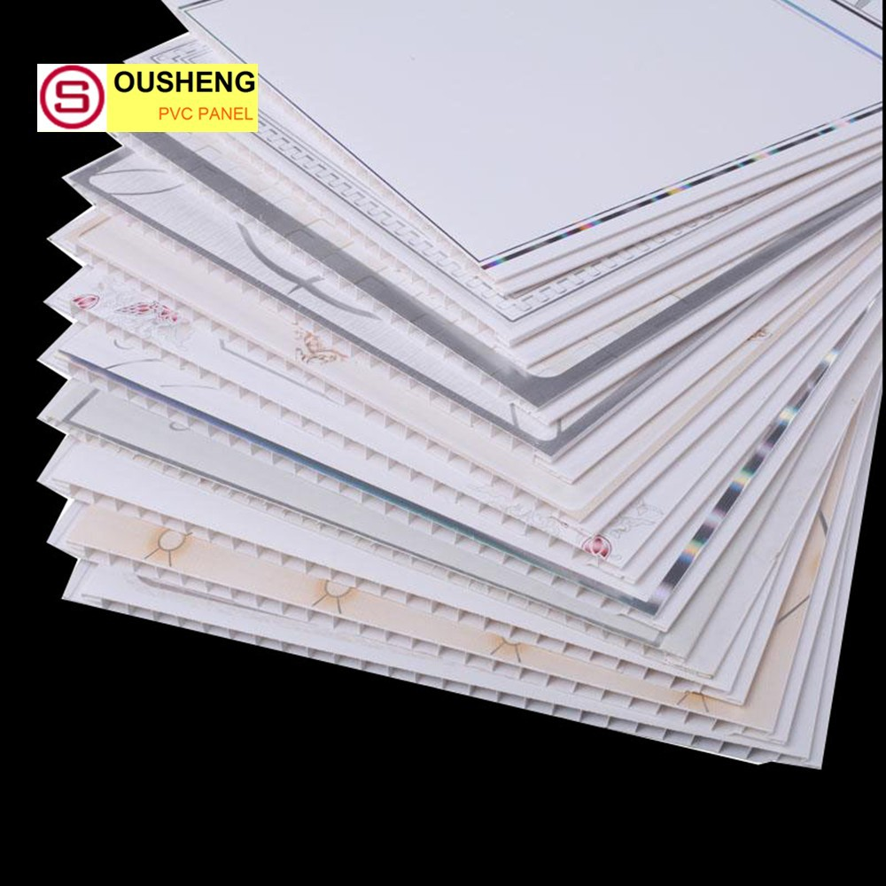 Rv ceiling panels