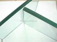 5mm 6mm 8mm 10mm 12mm tempered glass pool fence panels for buildings and balcony glass with CE CCC from China glass manufacture