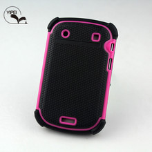 Back Cover for Blackberry 9900 Mobile Phone Bags