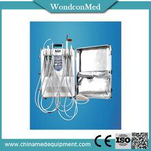 Top grade OEM dental instrument portable dental unit