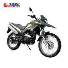 High quality cheap dirt bike with eec factory(ZF250GY-A)