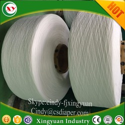 Adult diaper elastic leg cuff raw materials