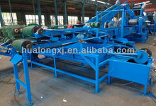 Waste Rubber Tire Grinding Machine/Rubber Fine Powder Mill/Rubber Mill