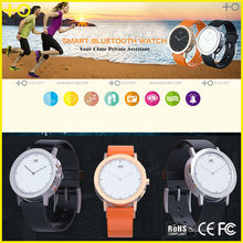bluetooth smart watch for samsung HTC LG Sony android system mobile phone