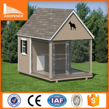 Anping A.S.O cheap chain link dog kennels/ dog kennel buildings/ cheap dog kennels cage