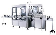 Máquina para embotellar agua 400 BPH de 330ml- 2500ml botella PET