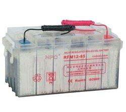 GEL battery for Solar system VRLA Sealed Maintenance free valve regulated lead acid 12V 24ah~200ah OEM battery Pakistan