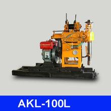 Alta calidad AKL-100L plataforma de perforación minera