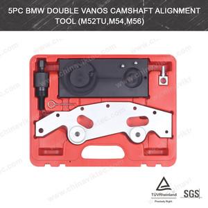 5 stück Doppel VANOS Nockenwelle Alignment Tool für BMW (VT01520)