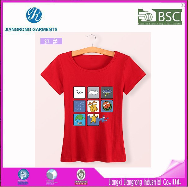 Cheap Price No Label 4 Color 4 Station Screen Printing