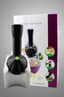 multi-functional home ice cream maker/yogurt making machine for sale