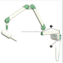 2015 New 70KV Wall Mounted portable digital dental x-ray