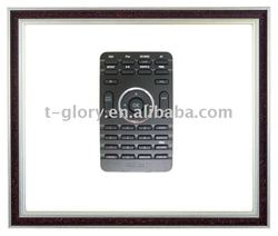 factory SAT remote control with UL,ISO9001,RoHS certification
