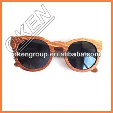 2015 Wooden and bamboo Sunglasses in stock with boxes logo free