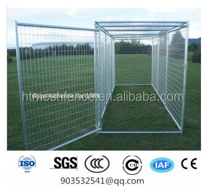 Steel Dog Cages /dog crates /kennel