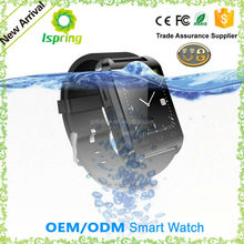 2015 The Best Selling Products Made in China Android Smartwatch Phone