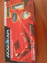 M903F Magicar Car Alarms/ High Quality Auto security Two way smart Car Alarm