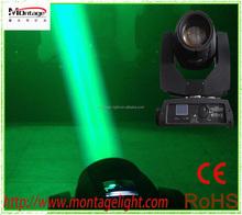 200w /5r sharpy beam moving head light