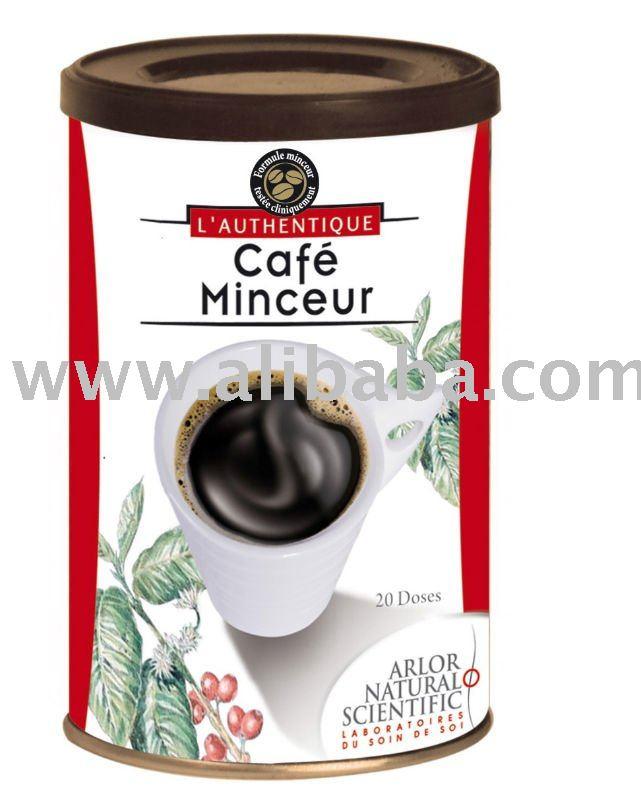 Кофе для похудения koffe minc