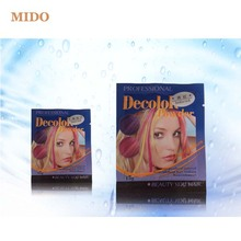 15g many colors for choose indigo powder for hair coloring