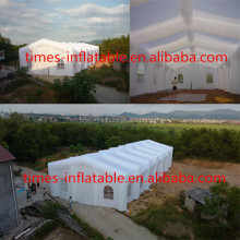 Factory direct sell inflatable wedding tent