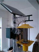 Solar Powered Light Control Pest Killer mosquito light traps insect light traps electric insect trap