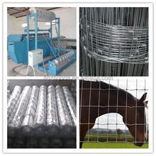 Electro Galvanized Cattle Fence Made By Zhuoda Company