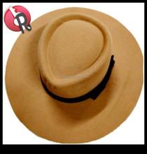 women's fashion wool felt pork pie hats