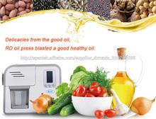 para el hogarinteligente automático mini Tornillo aceite de la máquina de prensa
