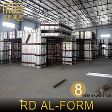RD alibaba website used building material