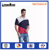 combed cotton man high quality tailored-fit pique polo