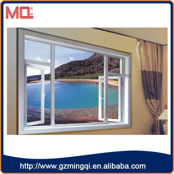 Professional Hinges Swing Casement Window With Low Price