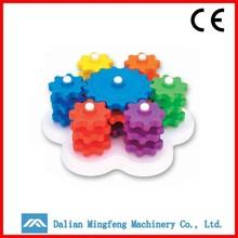 OEM colorful custom plastic gears for hobby