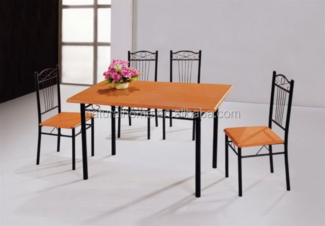 Hot Sale Dining Table And Chairs With