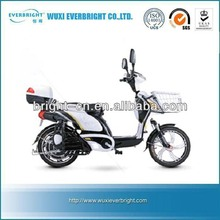 2014 New Model 48v350w Electric Bicycle