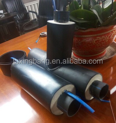 High quality drinking water pipeline pe insulation pipe for Water pipe material