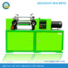 (Hardened reducer , bearing bush ) Rubber Open Mixing Mill / Two Roll Mixing Mill