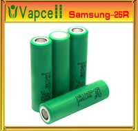 Samsung Battery For Vacuum Cleaner 2500mAh For Three Wheel Motorcycle Scooter 3.7V 2500mAh Samsung INR 18650 Battery Indicator