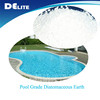 Top Quality DElite Diatomaceous Earth 5KG/Foil Bag Filter Media For Swimming Pool
