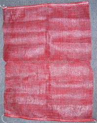 Tubular mesh bags for Onions /firewood