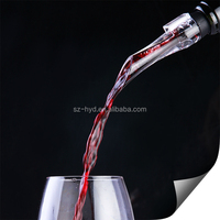 China Manufacturer Wine Pouer , Eagle Wine Pouer for wine drinking with trade assurance