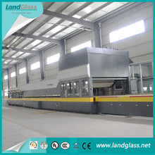 LandGlass LandGlass Flat and Bending Glass Tempering Furnace for Household appliances
