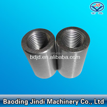 hot sale construction metal materials of rebar connecting couplers
